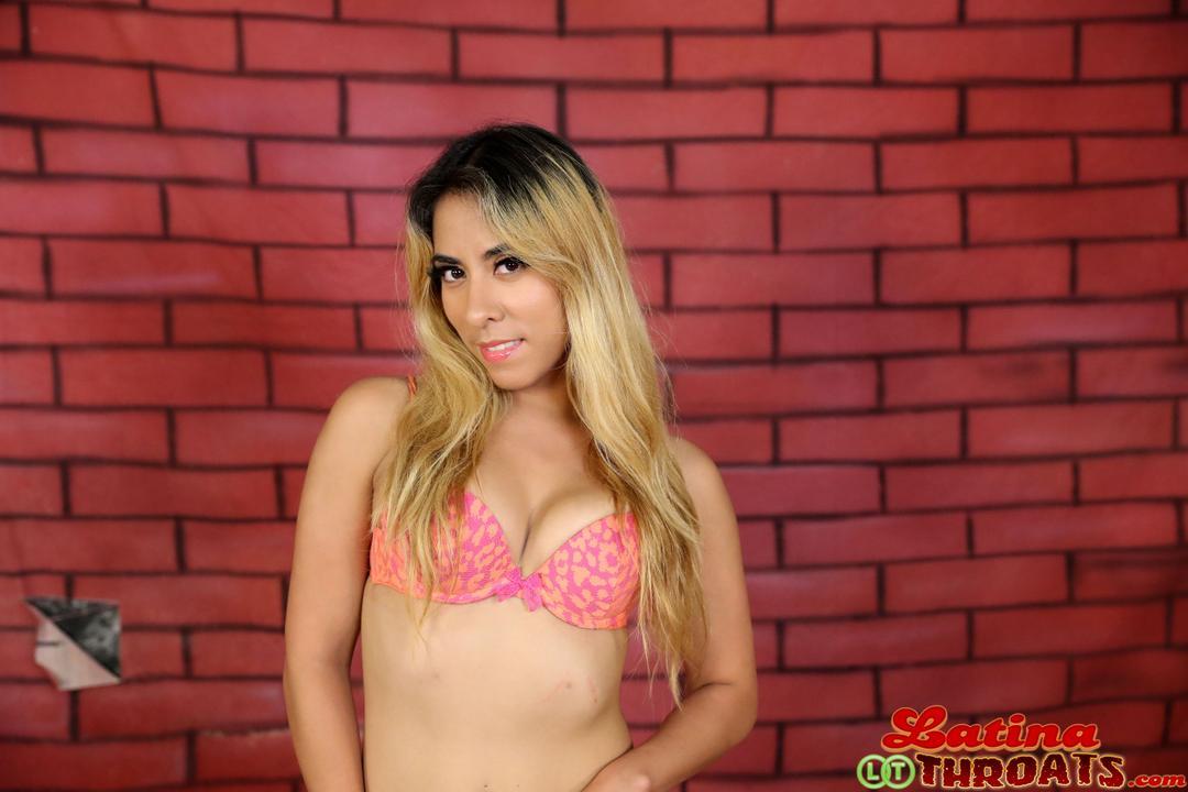 Latina abuse .com