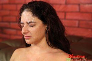 Latina Throats Sheena Ryder 2